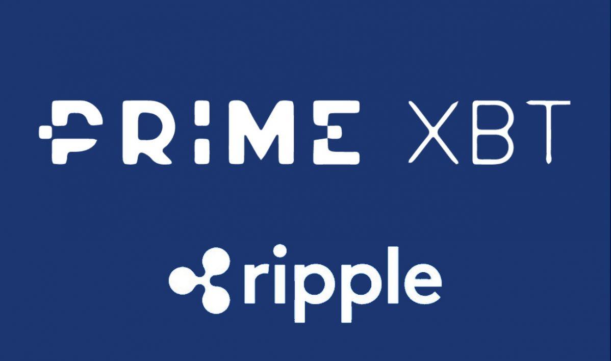 PrimeXBT'de Ripple'ı listeden çıkarıyor